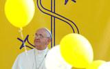 10 bí quyết sống hạnh phúc của Giáo hoàng Francis