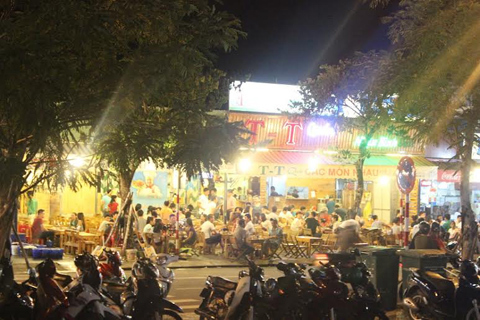 Những 'cung đường nhậu' nổi tiếng ở Đà Nẵng