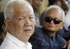 Lãnh đạo Khmer Đỏ chờ phán quyết cuối cùng