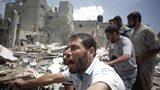 Tại sao truyền thông Israel im lặng về sự tàn phá ở Gaza?