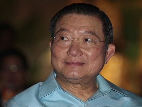Ông trùm Thái Lan ra tay thâu tóm trên đất Việt