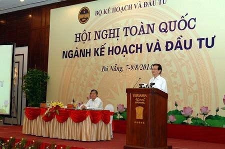 Thủ tướng, Nguyễn Tấn Dũng, đầu tư công