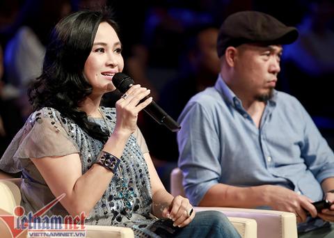 Sao Mai điểm hẹn, Việt Tú, Thanh Lam, Huy Tuấn