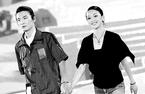 Những mối tình đi qua trong cuộc đời Châu Tấn