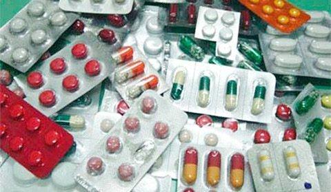 thuốc; Ấn Độ; đình chỉ; nhập khẩu; Quản lý Dược