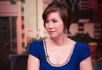 Hoa hậu Bùi Bích Phương tái xuất rạng rỡ ở tuổi 43