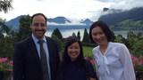 Cơ hội học bổng du học đại học IMI Thụy Sĩ