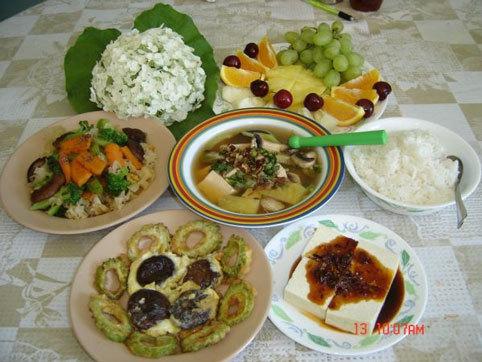 Huế, bánh Huế, chè Huế, ẩm thực Huế