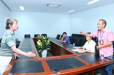 BTC liveshow Khánh Ly 'tố ngược' Trung tâm tác quyền
