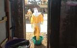 Lần tìm manh mối ca bệnh Ebola đầu tiên