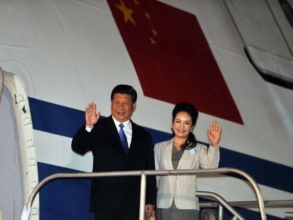 Ấn Độ đề nghị Chủ tịch TQ hoãn chuyến thăm