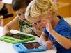 Các thiết bị điện tử tác động tốt hay xấu đến trẻ?