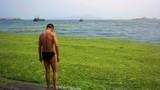 Hình ảnh đáng sợ về ô nhiễm nguồn nước ở Trung Quốc