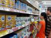 Lộ diện 18 mặt hàng sữa thoát giá trần