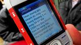 Tin nhắn flash: Chỉ có 50% nhà mạng chấn chỉnh dứt điểm