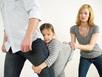Để con 15 tháng cho chồng, vợ bỏ về nhà mẹ đẻ sống