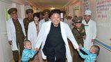 Kim Jong-un và chiêu dựng hình ảnh lãnh đạo 'thân thiện, hiện đại'