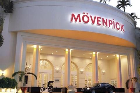 Đại gia Hồng Kong âm thầm thâu tóm loạt khách sạn VN