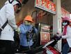 Lãi xăng dầu thấp hơn quy định