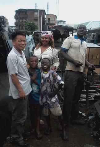 ebola, nigeria