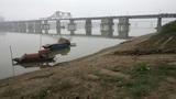 Hà Nội xây thêm cầu đường sắt cạnh cầu Long Biên