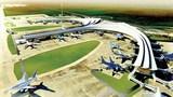 Cần sớm xây dựng sân bay Long Thành