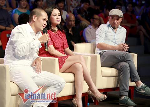 Hà Linh, Sao Mai điểm hẹn, Thanh Lam, Huy Tuấn, Việt Tú