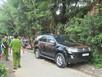 Nữ giám đốc bạc mệnh chết cùng người tình trên ô tô