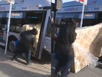 Đi xe bus mang theo hàng như ô tô riêng