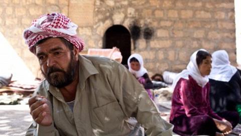 Iraq, thảm sát, Nhà nước Hồi giáo, IS