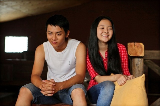 Tam Triều Dâng: 'Tôi bị chửi bới vì nghi án yêu Hoài Lâm'