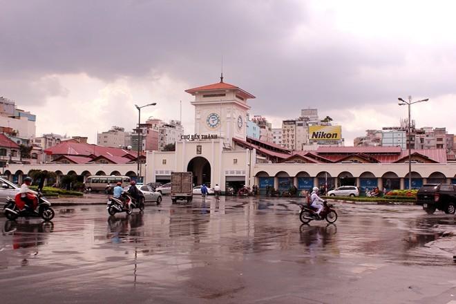 Những ngôi chợ 'nhiều tuổi' nổi tiếng nhất Sài Gòn