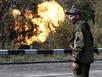 Ukraina: Hàng chục người chết vì trúng tên lửa