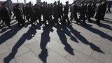 Sức mạnh quân đội TQ thui chột vì tham nhũng
