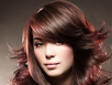 Những kiểu tóc giúp gương mặt thon gọn