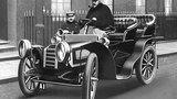 Biển số xe ra đời từ khi nào?