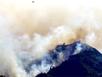 Máy bay quân sự Italy đâm nhau, nổ 'như hoa giấy'