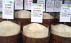Kinh hãi gạo thơm nấu ra cơm… độc!