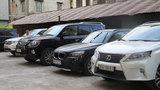Siêu xe triệu đô của Minh 'Sâm' dùng biển giả