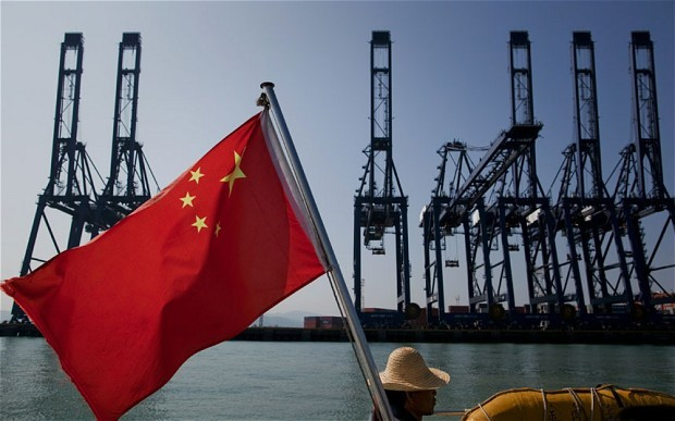 châu Phi, Trung Quốc, đầu tư, viện trợ, đầu tư FDI