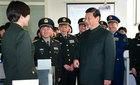 Chống tham nhũng trong quân đội, ông Tập Cận Bình có gặp khó?