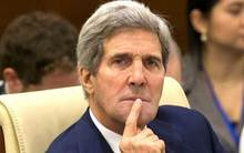 Thế giới 24h: Ngoại trưởng Mỹ bị nhục mạ