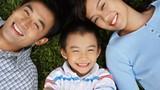 Bố mẹ vợ nợ tiền chồng, ly hôn tính thế nào?