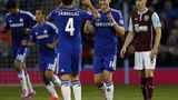 Chelsea, Mourinho & những gã khổng lồ