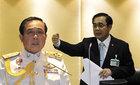 Lãnh đạo đảo chính làm Thủ tướng Thái
