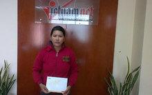Hơn 50 triệu đồng đến với Nguyễn Chính Hải
