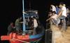 Đang xác minh tàu cá bị cướp ở Hoàng Sa