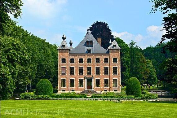 Trồng hoa Đà Lạt trên đất Bỉ