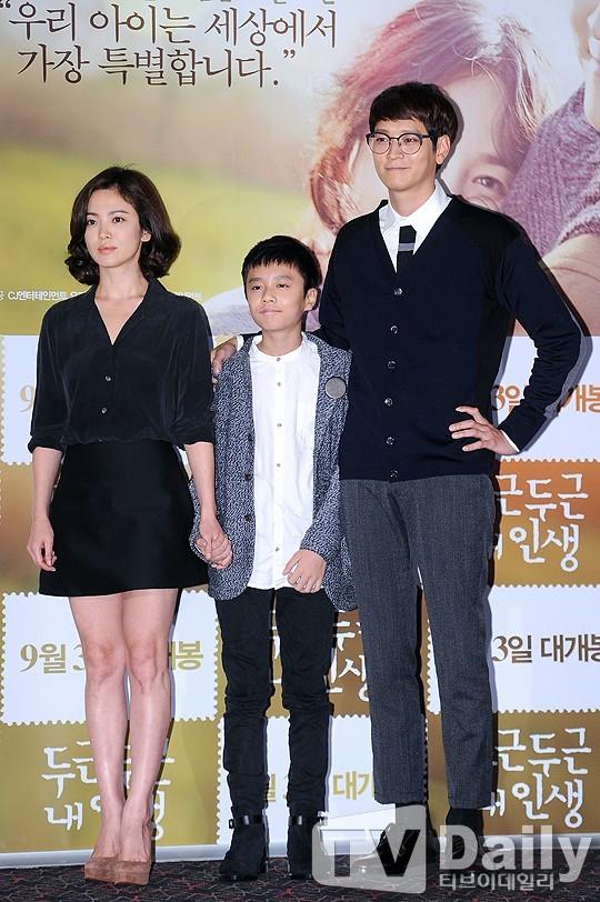 Song Hye Kyo, diễn viên, phim