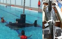 Việt Nam xuất khẩu tiếp 5 tàu ngầm qua Malysia